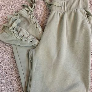 Rue 21 large joggers